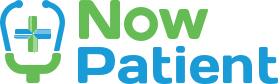 Now Patient logo